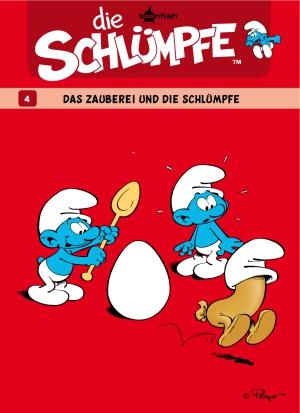 Die Schlümpfe, Bd. 4