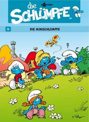 Die Schlümpfe, Bd. 13