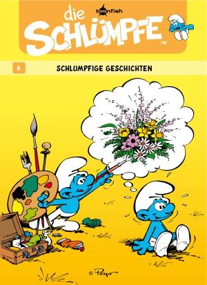 Die Schlümpfe, Bd. 8