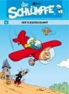 Vergrößerte Darstellung Cover: Die Schlümpfe, Bd. 14. Externe Website (neues Fenster)