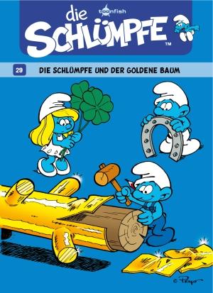 Die Schlümpfe, Bd. 29