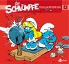 Vergrößerte Darstellung Cover: Die Schlümpfe - Schlumpfereien, Bd. 4. Externe Website (neues Fenster)
