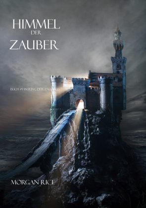 Himmel Der Zauber (Band #9 im Ring Der Zauberei)