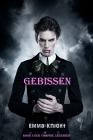 Vergrößerte Darstellung Cover: Gebissen (Band 3 der Vampire Legenden). Externe Website (neues Fenster)