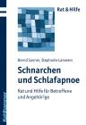 Vergrößerte Darstellung Cover: Schnarchen und Schlafapnoe. Externe Website (neues Fenster)