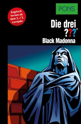 Die drei ??? - Black Madonna