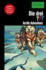 Die drei ??? - Arctic adventure
