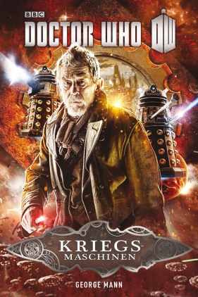 Doctor Who - Kriegsmaschinen