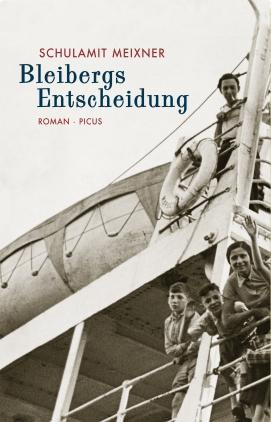 Bleibergs Entscheidung