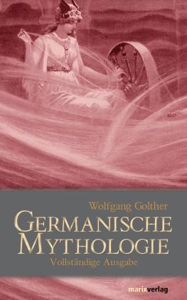 Germanische Mythologie