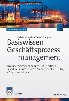 Basiswissen Geschäftsprozessmanagement