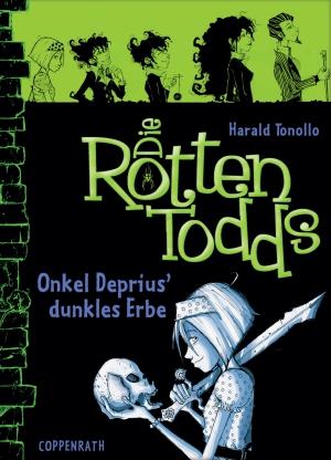 Onkel Deprius' dunkles Erbe