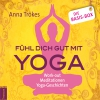 Fühl dich gut mit Yoga - die Basis-Box