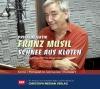 Privatdetektiv Franz Musil - Schnee aus Kloten