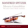 Mozarts Geistesblitze