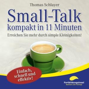 Small-Talk kompakt in 11 Minuten