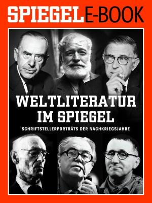 Weltliteratur im SPIEGEL