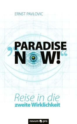 """Paradise now!"""