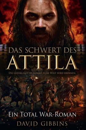 Das Schwert des Attila