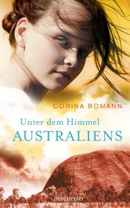 Unter dem Himmel Australiens