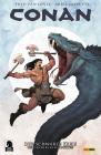 Conan - Der schwarze Kreis und andere Geschichten