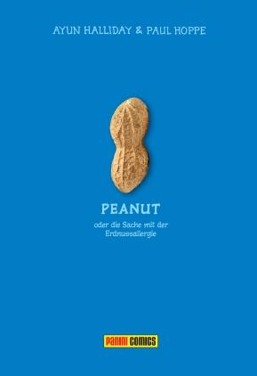 Peanut oder die Sache mit der Erdnussallergie
