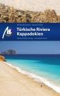 Türkische Riviera, Kappadokien