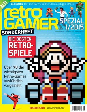 Retro Gamer Spezial 1/2015