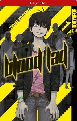 Blood Lad, 1
