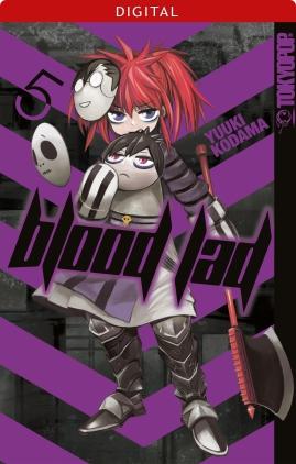 Blood Lad, 5