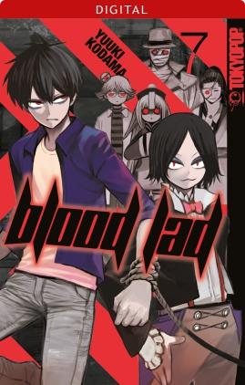 Blood Lad, 7