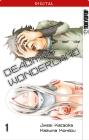 Deadman Wonderland, 1