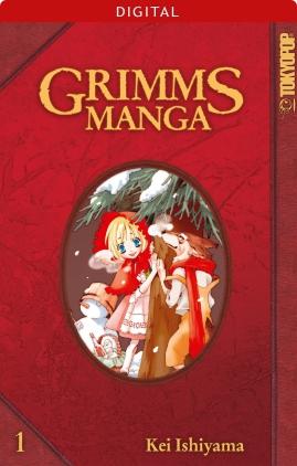 Grimms Manga, Bd. 1