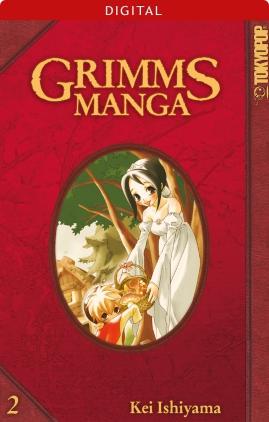Grimms Manga, Bd. 2