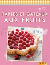 Tartes et gâteaux aux fruits