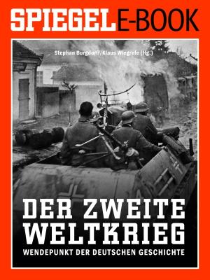 Der Zweite Weltkrieg - Wendepunkt der deutschen Geschichte