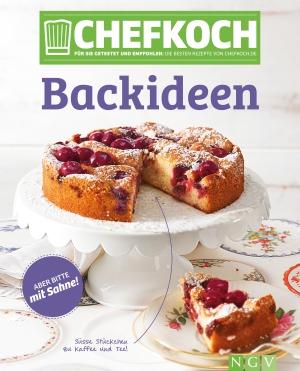 Chefkoch Backideen