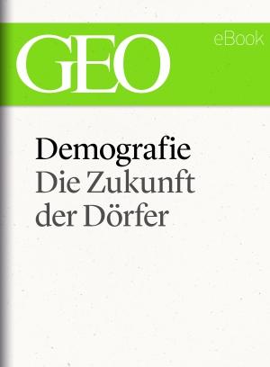 Demografie - die Zukunft der Dörfer
