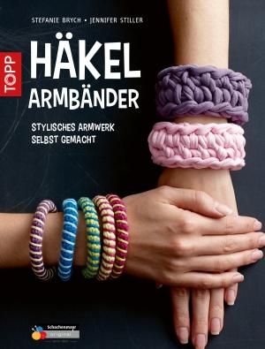 Häkel-Armbänder