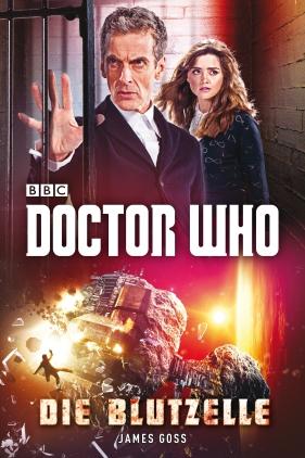 Doctor Who - Die Blutzelle