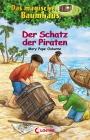 Vergrößerte Darstellung Cover: Der Schatz der Piraten. Externe Website (neues Fenster)