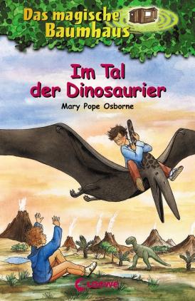 Im Tal der Dinosaurier