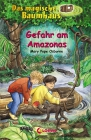 Vergrößerte Darstellung Cover: Gefahr am Amazonas. Externe Website (neues Fenster)