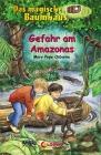 Gefahr am Amazonas