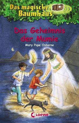 Das Geheimnis der Mumie