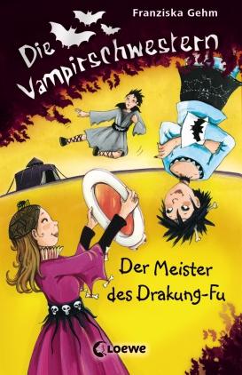 Der Meister des Drakung-Fu