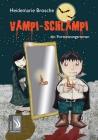 Vergrößerte Darstellung Cover: Vampi-Schlampi. Externe Website (neues Fenster)