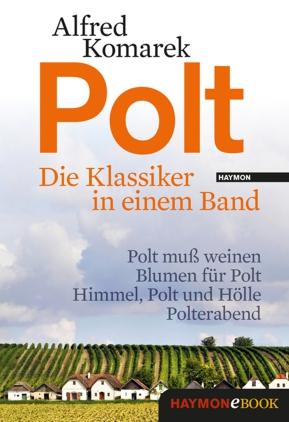 Polt - die Klassiker in einem Band