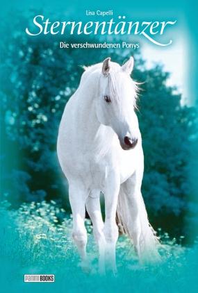 Die verschwundenen Ponys