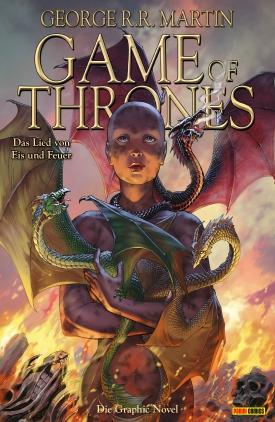 Game of thrones - das Lied von Eis und Feuer, [4]